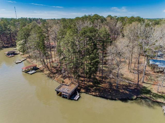 110 Cay Drive, Milledgeville, GA 31061 (MLS #39639) :: Lane Realty