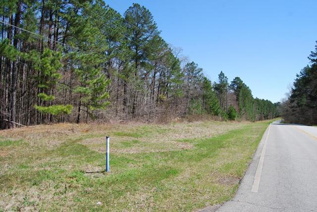 Lot Napier Road, Eatonton, GA 31024 (MLS #39669) :: Lane Realty