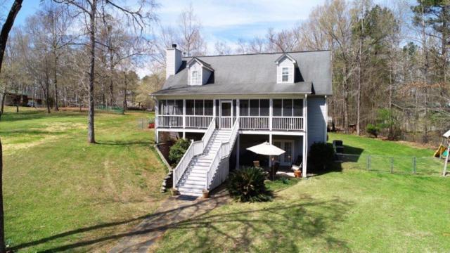 103 Cold Branch, Eatonton, GA 31024 (MLS #39672) :: Lane Realty