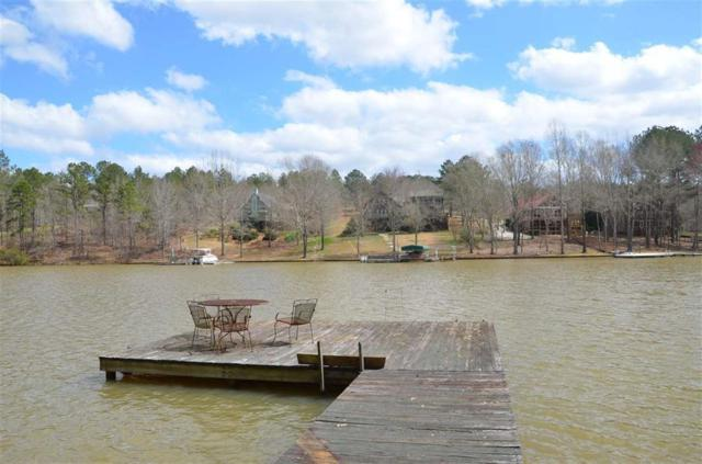 Lot 3 East Riverbend Court, Eatonton, GA 31024 (MLS #39675) :: Lane Realty