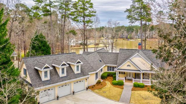 1601 Bennett Springs Dr, Greensboro, GA 30642 (MLS #39676) :: Lane Realty