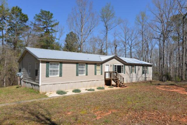 117 Old Copelan, Eatonton, GA 31024 (MLS #39679) :: Lane Realty