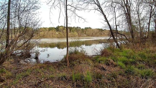 248 Anchor Pointe Dr., Eatonton, GA 31024 (MLS #39681) :: Lane Realty