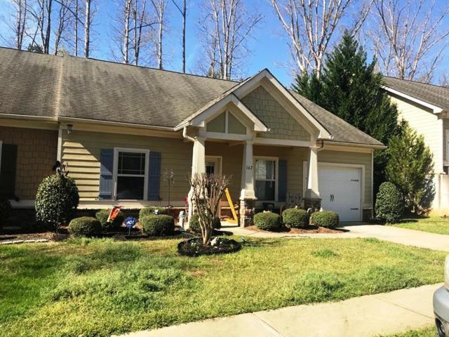 167 Oakwood Drive, Milledgeville, GA 31061 (MLS #39689) :: Lane Realty