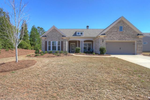 1001 Deep Water Way, Greensboro, GA 30642 (MLS #39702) :: Lane Realty