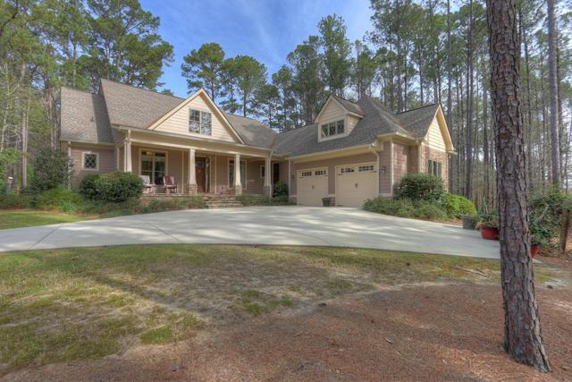 1060 Loch Lomond, Greensboro, GA 30642 (MLS #39703) :: Lane Realty