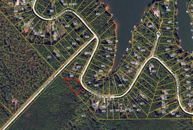 Lot 5 East River Bend Drive, Eatonton, GA 31024 (MLS #39707) :: Lane Realty