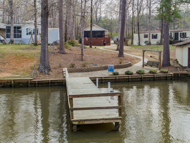 190 Riverview Road, Eatonton, GA 31024 (MLS #39708) :: Lane Realty