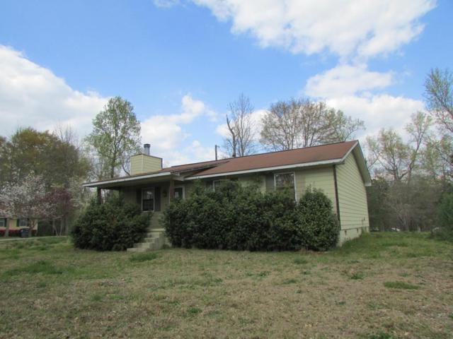 100 Vestal Circle, Milledgeville, GA 31061 (MLS #39716) :: Lane Realty