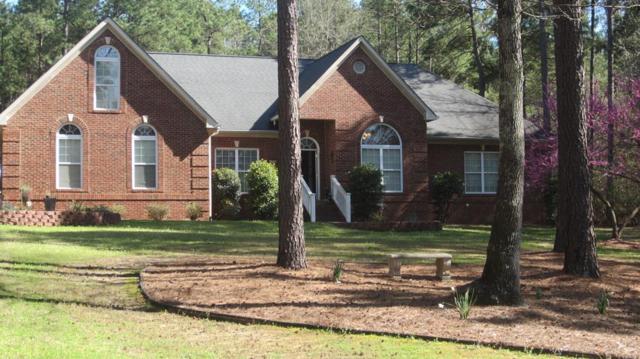 170 Greystone Dr., Milledgeville, GA 31061 (MLS #39717) :: Lane Realty