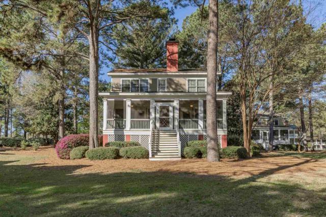 149 Oakton South, Eatonton, GA 31024 (MLS #39719) :: Lane Realty