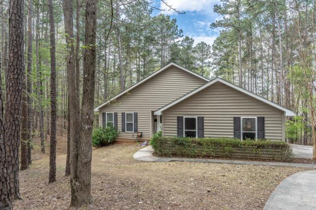 244 Sheffield Terrace, Sparta, GA 31087 (MLS #39764) :: Lane Realty