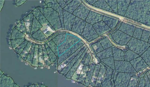 0 Hickory Pass, Sparta, GA 31087 (MLS #39768) :: Lane Realty