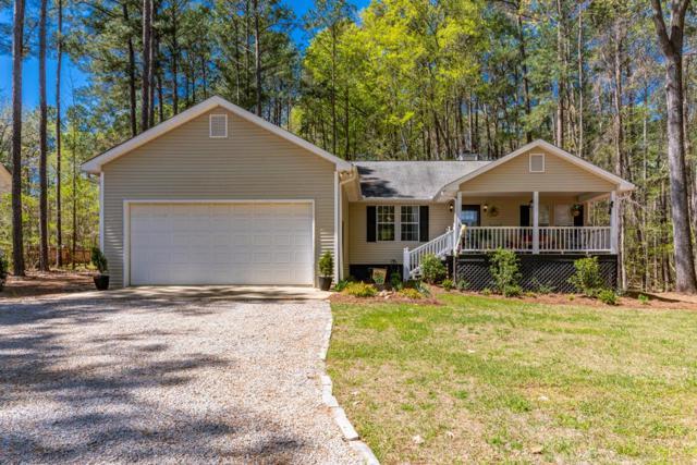 111 Sebastian Drive, Eatonton, GA 31024 (MLS #39777) :: Lane Realty