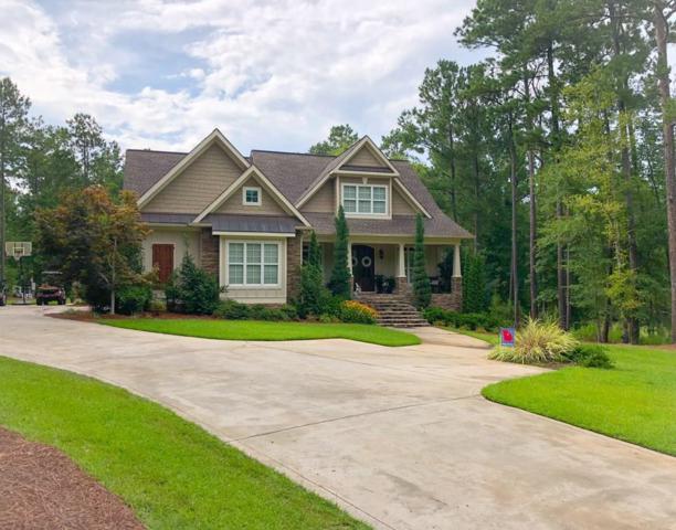 130 Keystone Drive, Milledgeville, GA 31061 (MLS #39779) :: Lane Realty
