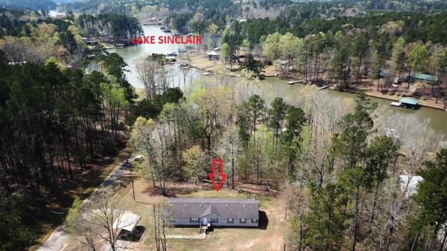 268 Oconee Drive, Sparta, GA 31087 (MLS #39784) :: Lane Realty