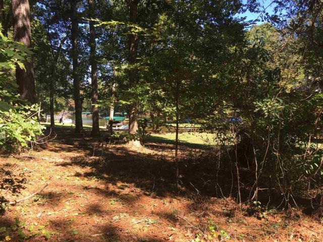 Lot 35 West Riverbend Drive, Eatonton, GA 31024 (MLS #39800) :: Lane Realty