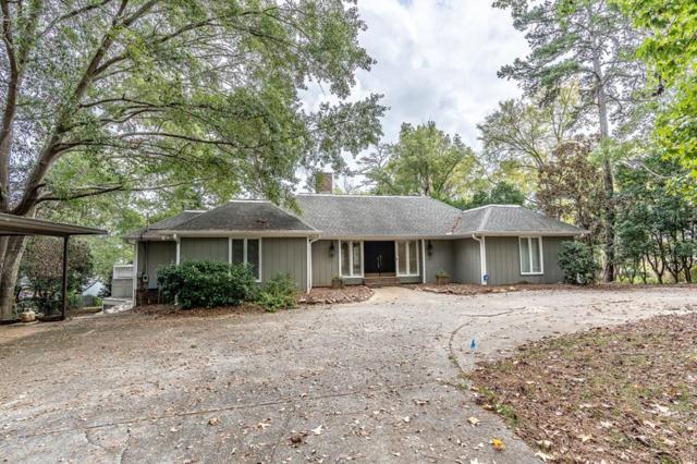 159 Lakeview Drive, Milledgeville, GA 31061 (MLS #39807) :: Lane Realty