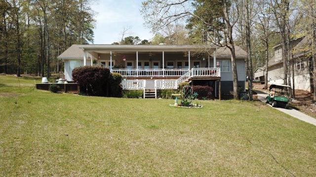 499 Foxglove Drive, Sparta, GA 31087 (MLS #39839) :: Lane Realty