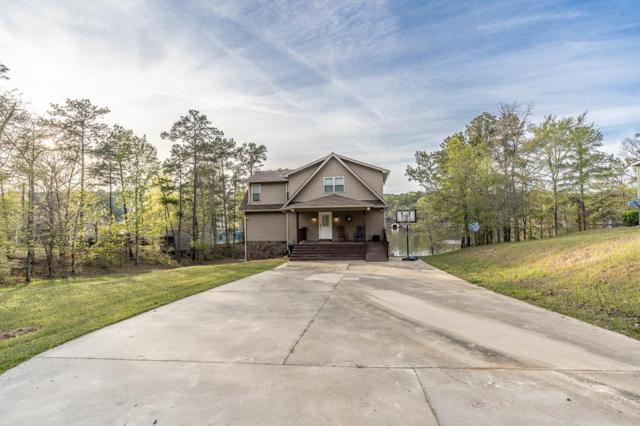 500 River Ridge Trail, Sparta, GA 31087 (MLS #39866) :: Lane Realty