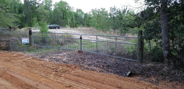 0 Boone Lane, Sandersville, GA 31082 (MLS #39868) :: Lane Realty
