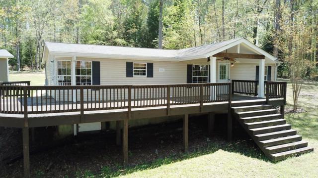 55 Sunglow Court, Sparta, GA 31087 (MLS #39870) :: Lane Realty