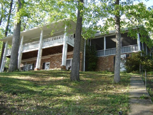 144 B Edith Lane, Eatonton, GA 31024 (MLS #39884) :: Lane Realty