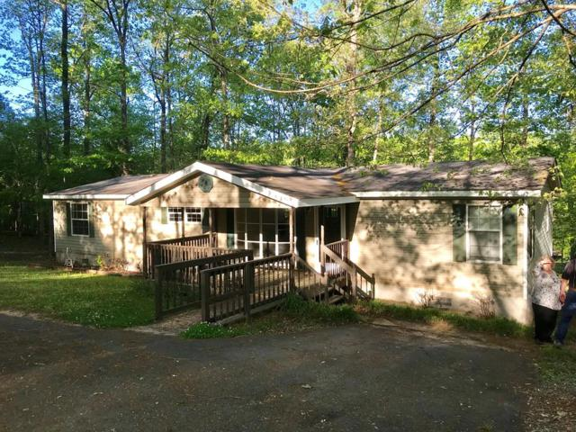 101A Blue Branch, Eatonton, GA 31024 (MLS #39887) :: Lane Realty