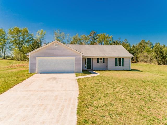 150 Oconee Meadows, Eatonton, GA 31024 (MLS #39893) :: Lane Realty