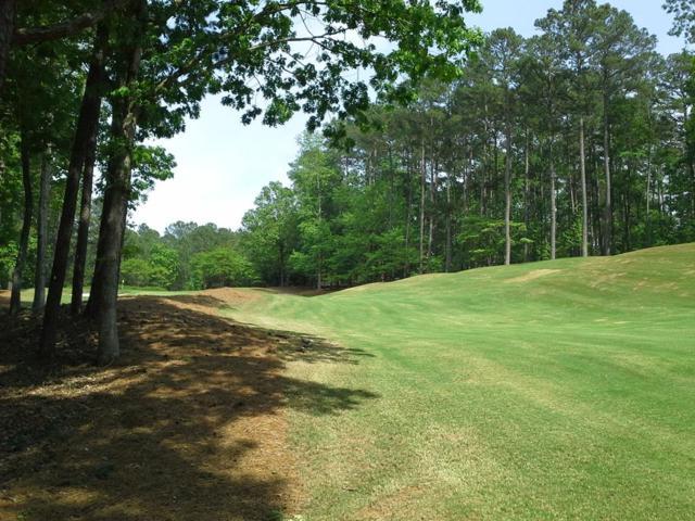 1261 Cedar Ridge Dr., Greensboro, GA 30642 (MLS #39896) :: Lane Realty