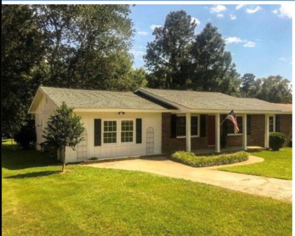 1853 Tanglewood Road, Milledgeville, GA 31061 (MLS #39905) :: Lane Realty