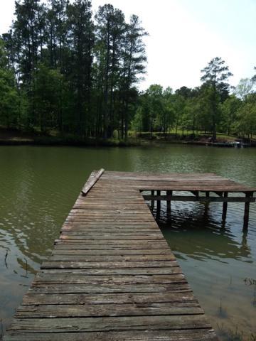 824 River Ridge Trail, Sparta, GA 31088 (MLS #39914) :: Lane Realty