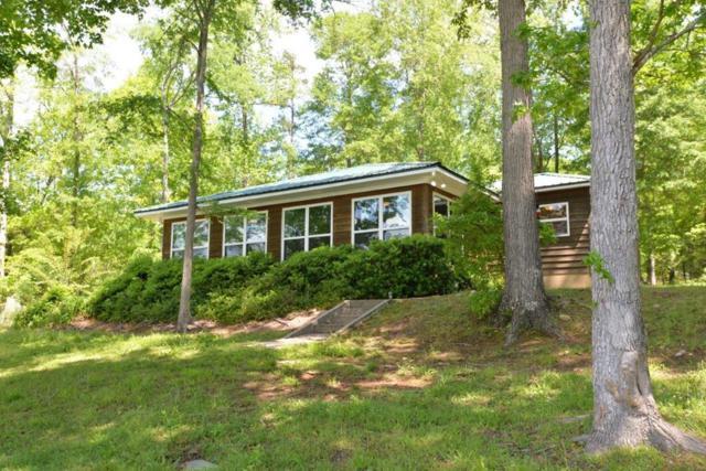 108 C Southshore, Eatonton, GA 31024 (MLS #39923) :: Lane Realty