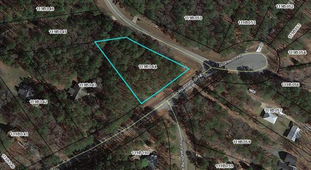 0 East River Bend Drive, Eatonton, GA 31024 (MLS #39941) :: Lane Realty