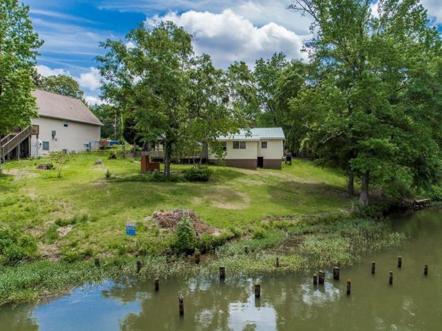 110 Sanford Drive Ne, Milledgeville, GA 31061 (MLS #39971) :: Lane Realty