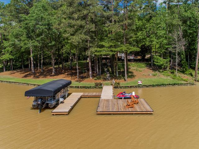 138 Norris Lane, Eatonton, GA 31024 (MLS #39980) :: Lane Realty