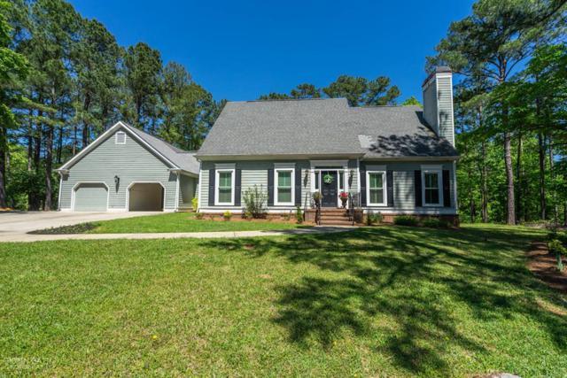 205 Eagle Drive, Macon, GA 31211 (MLS #39982) :: Lane Realty