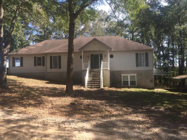 140 Bethlehem Church Road, Gordon, GA 31031 (MLS #39990) :: Lane Realty