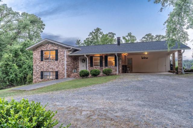 263 West Lakeview Drive, Milledgeville, GA 31061 (MLS #40004) :: Lane Realty