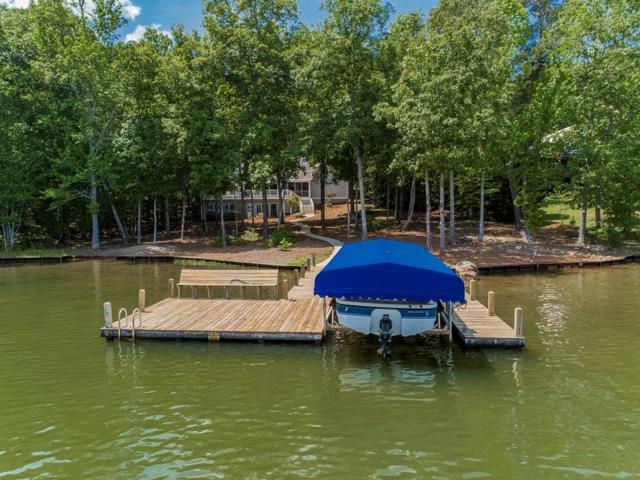 264 Winding River Rd, Eatonton, GA 31024 (MLS #40006) :: Lane Realty