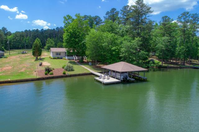 2057 Island Creek Drive, Sparta, GA 31087 (MLS #40007) :: Lane Realty