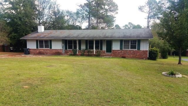 103 Stevens Dr, Milledgeville, GA 31061 (MLS #40020) :: Lane Realty