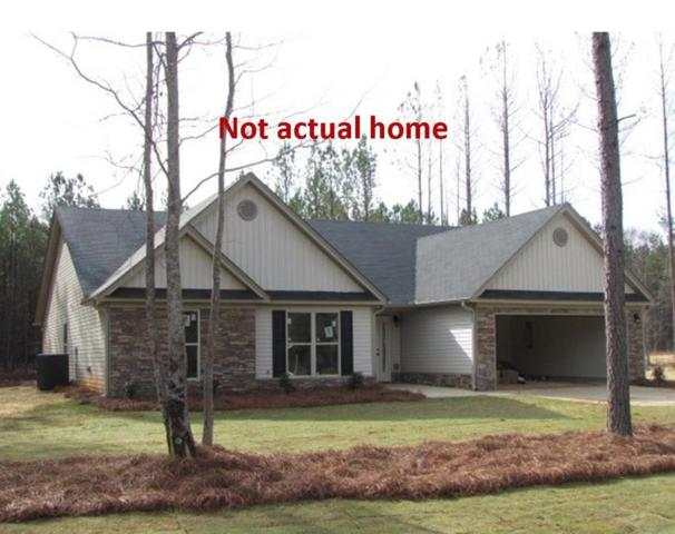 350 Paul Drive, Milledgeville, GA 31061 (MLS #40045) :: Lane Realty