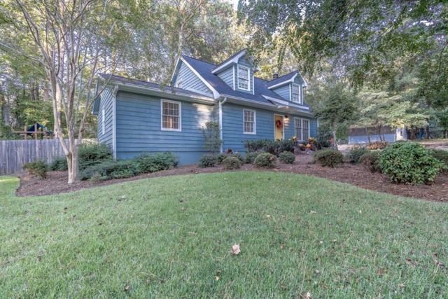 106 Dogwood Pt., Eatonton, GA 31024 (MLS #40051) :: Lane Realty