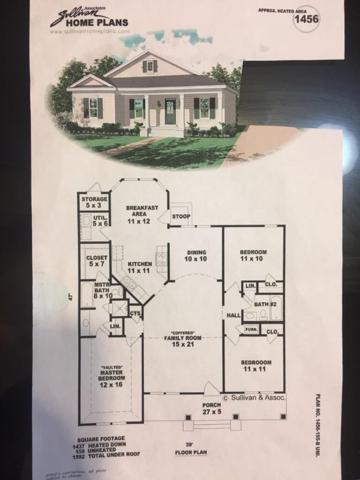 129 Riverwood, Milledgeville, GA 31061 (MLS #40056) :: Lane Realty