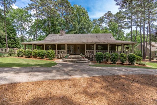 1390 Bennett Springs, Greensboro, GA 30642 (MLS #40073) :: Lane Realty