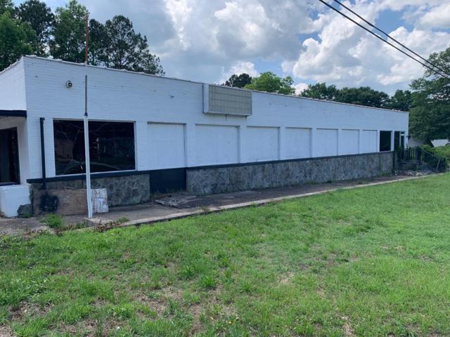 2693 Irwinton Rd, Milledgeville, GA 31061 (MLS #40078) :: Lane Realty