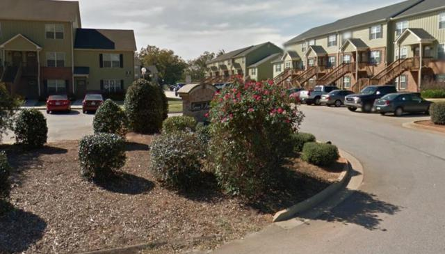 241 S Irwin Street, Milledgeville, GA 31061 (MLS #40080) :: Lane Realty