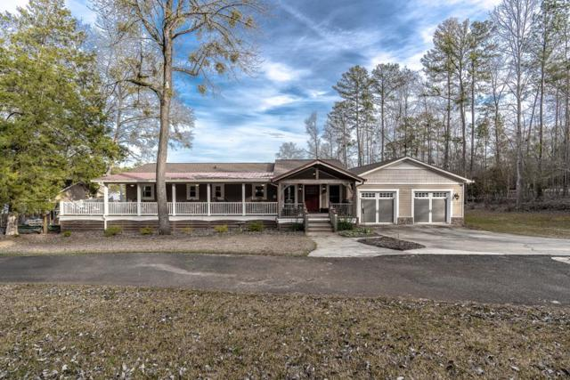 110 Bass Road, Eatonton, GA 31024 (MLS #40081) :: Lane Realty