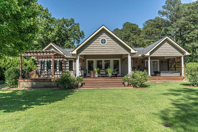 163 Admiralty Way Nw, Milledgeville, GA 31061 (MLS #40084) :: Lane Realty